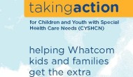 Taking Action Brochure