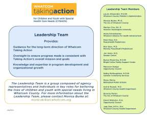 Leadership Team Page July 2015