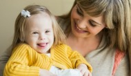Children with Down Syndrome: Health Care Information for Families