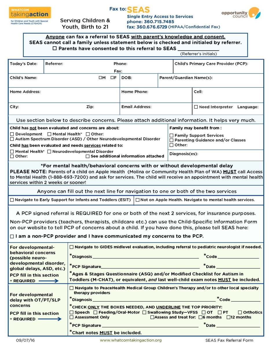 aba program template - seas referral form whatcom taking action