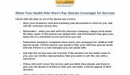 Insurance Denials