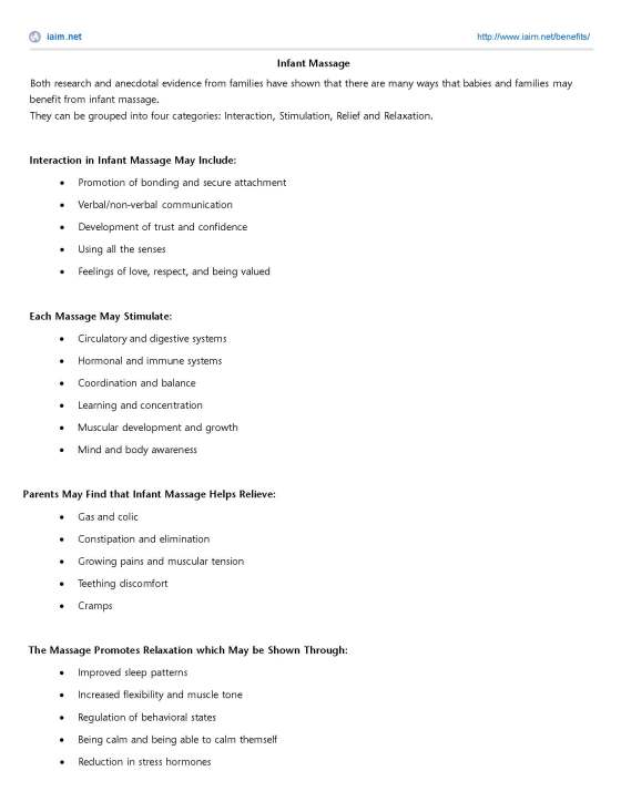 infant massage benefits_Page_1