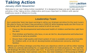 New Taking Action Newsletter